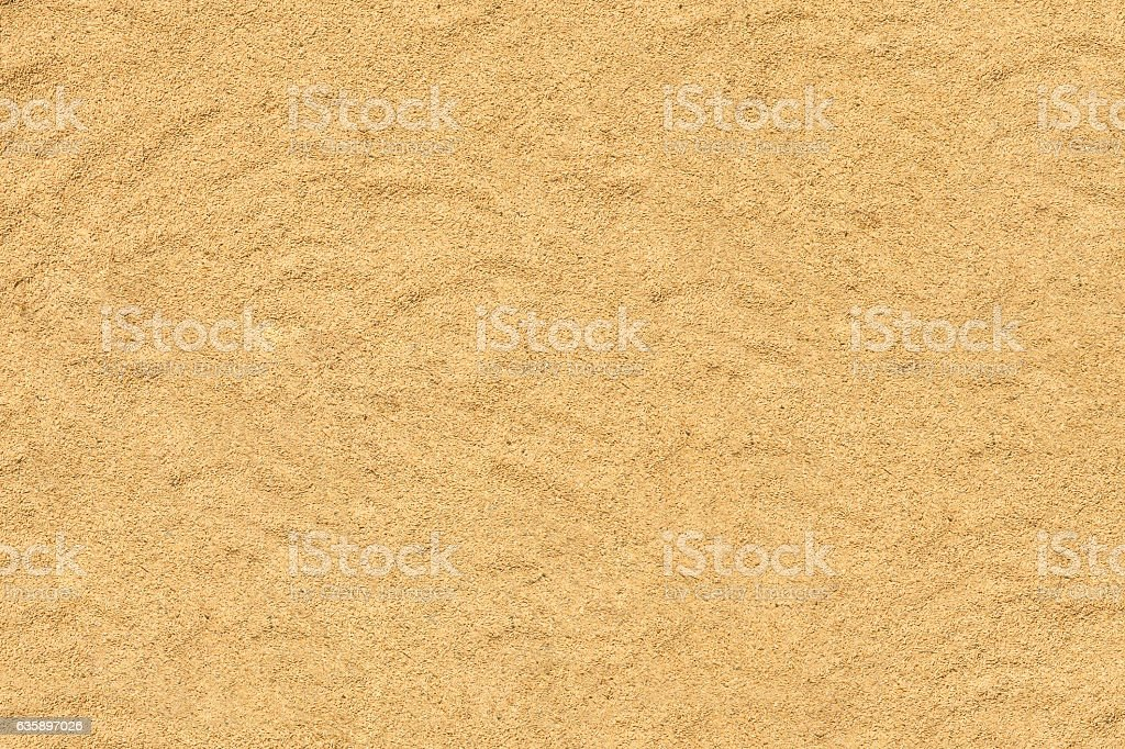 Harvest background - rice in husk stock photo