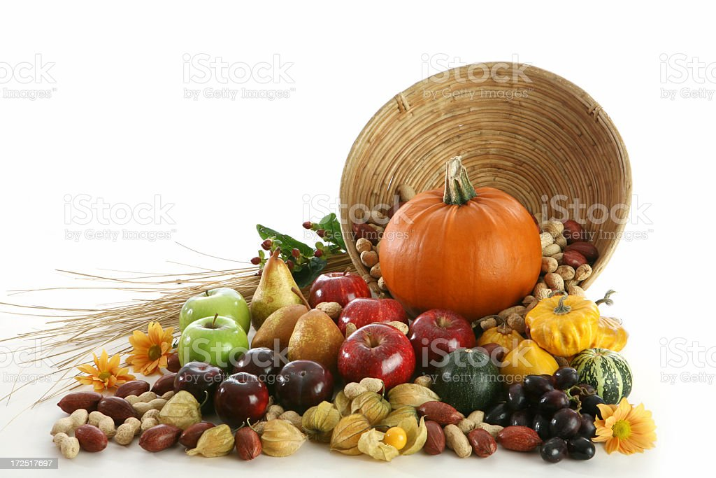 harvested goods royalty-free stock photo
