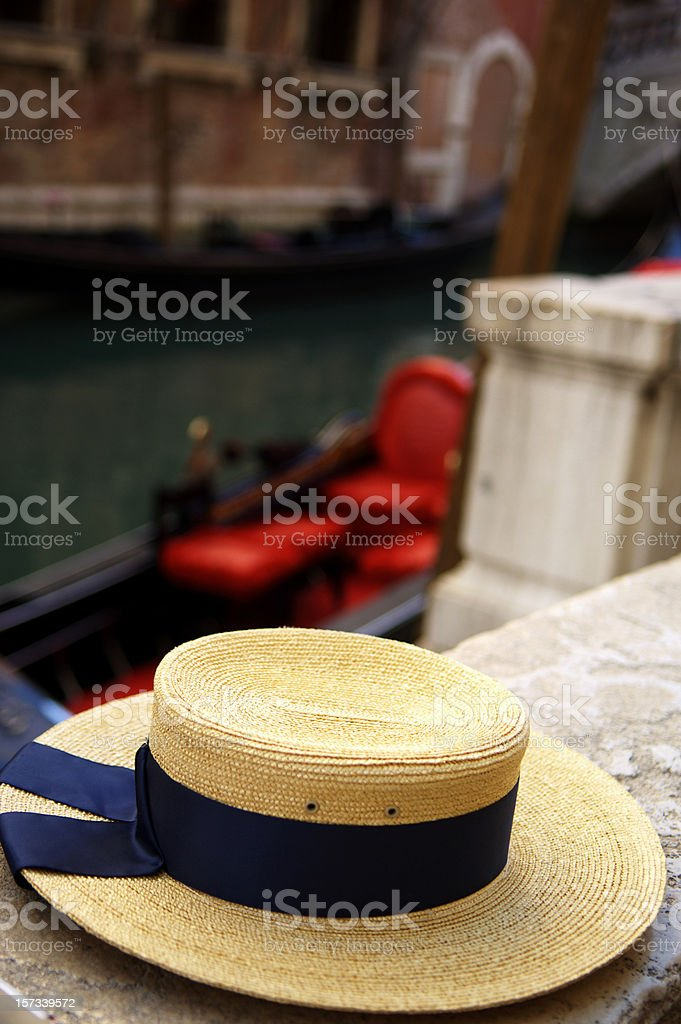 Hat royalty-free stock photo