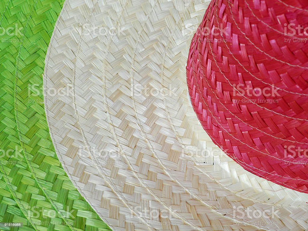 Sombrero royalty-free stock photo