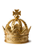 Hats: Crown