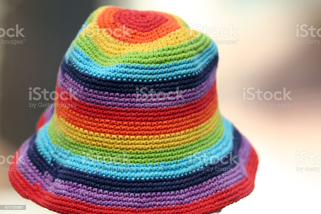 Hats off royalty-free stock photo