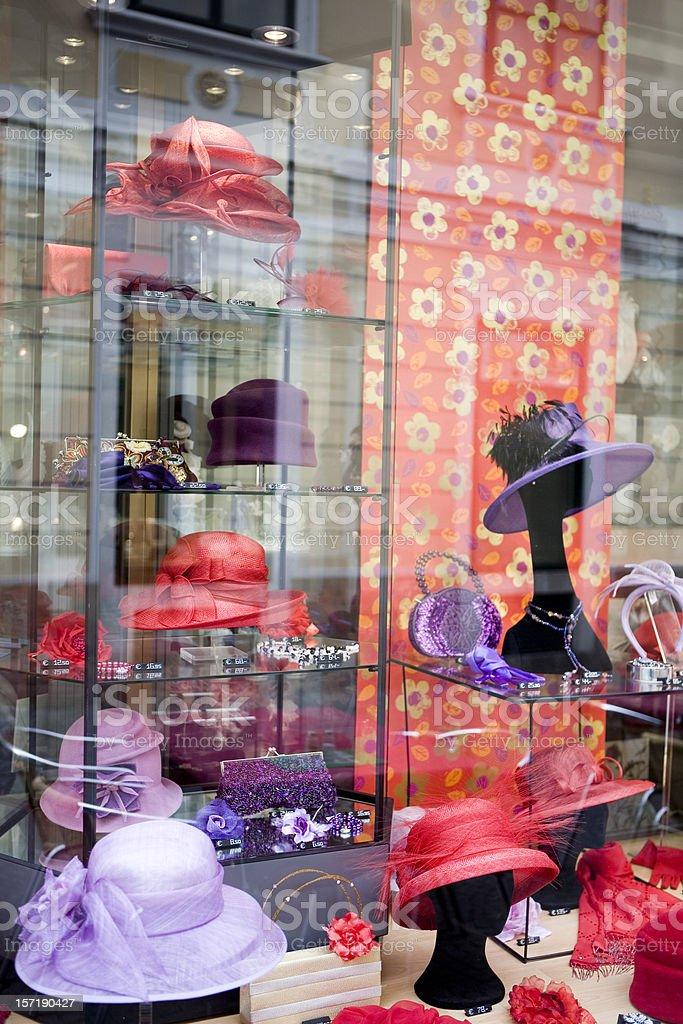Hats! royalty-free stock photo