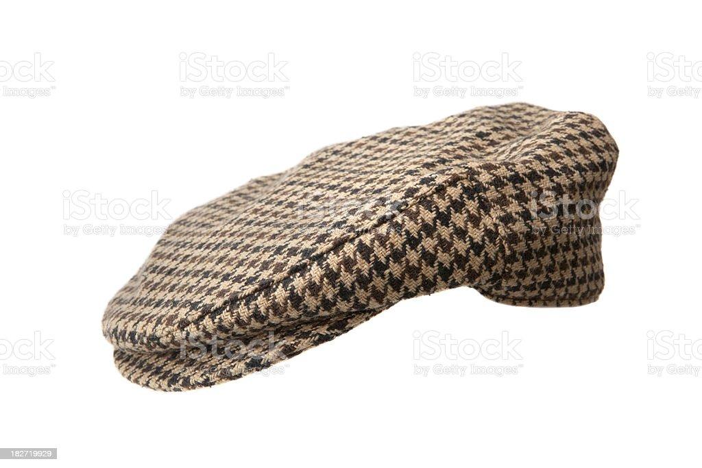 Hats: Wool Cap stock photo
