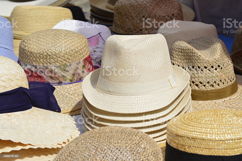 hatter royalty-free stock photo