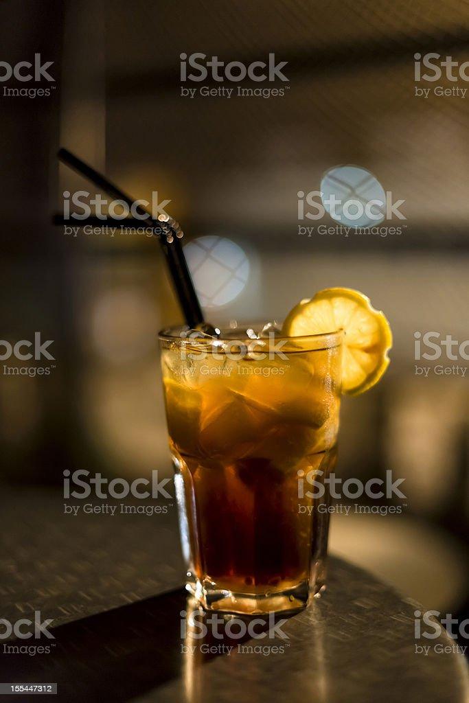 Havana Cola stock photo