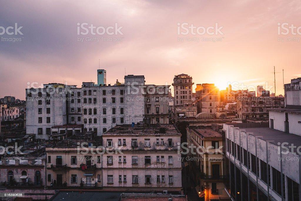 Havana, Cuba stock photo