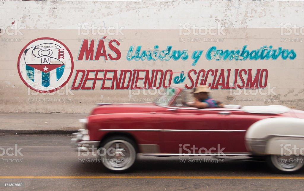 La Habana stock photo