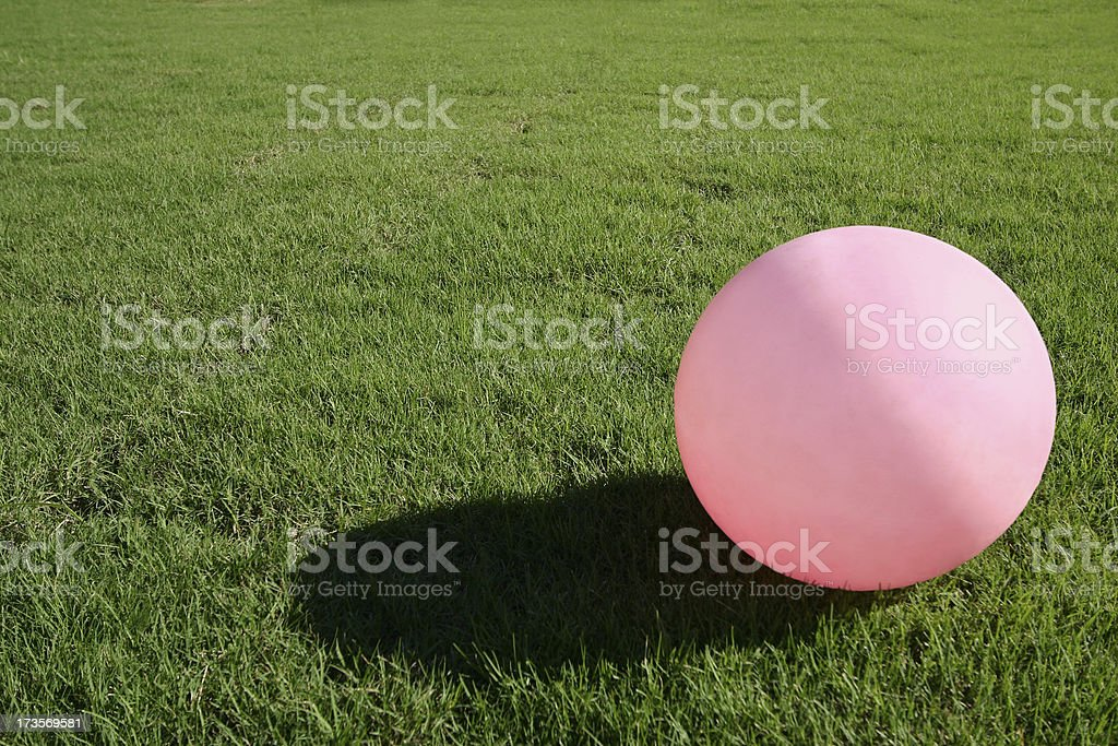 Have a Ball stock photo