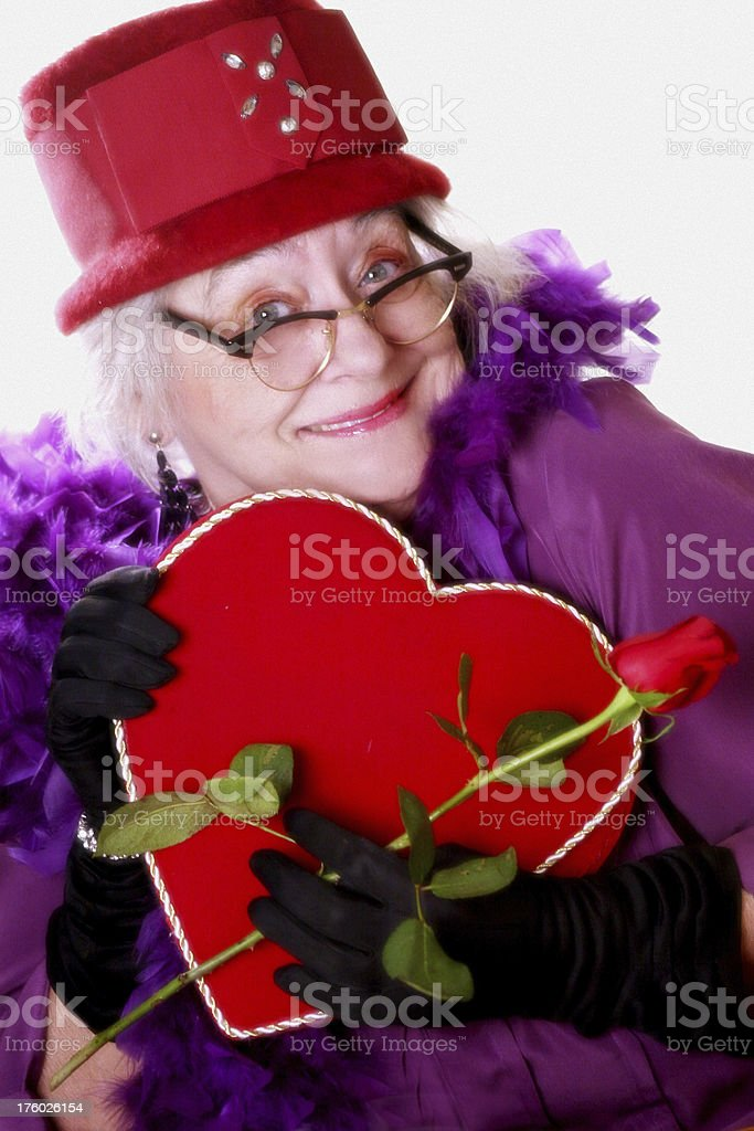 have a heart stock photo