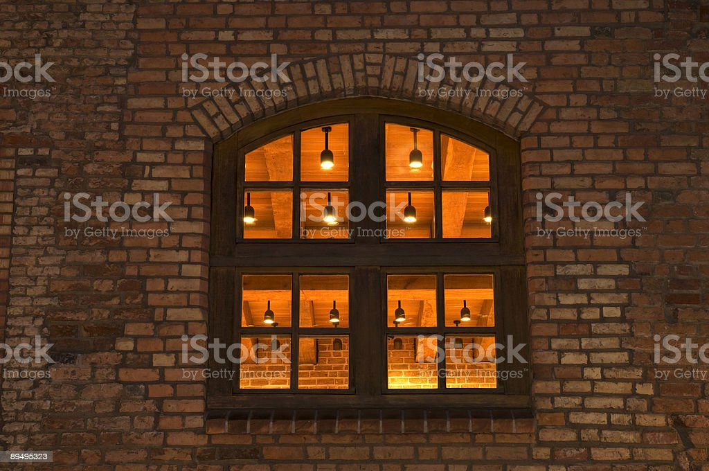 Have a look. stock photo