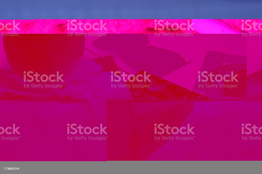 Have a Matzoh royalty-free stock photo