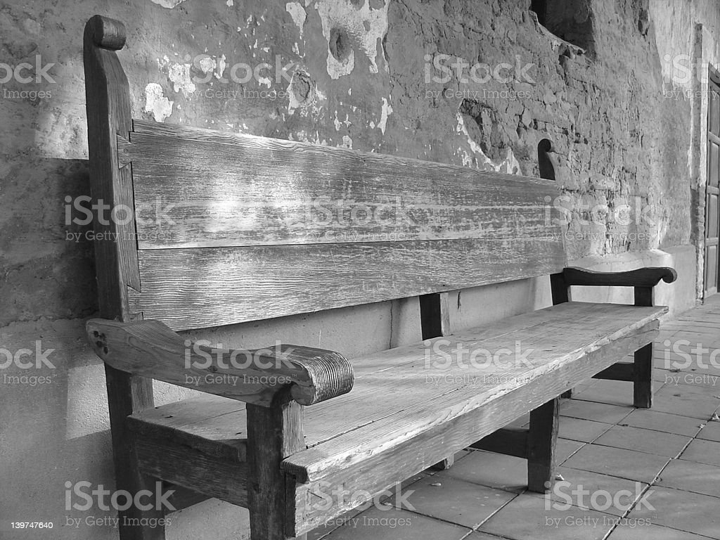 have a seat stock photo