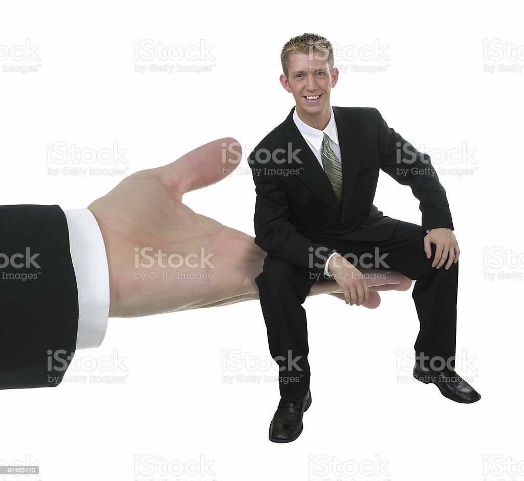 Have a Seat! royalty-free stock photo