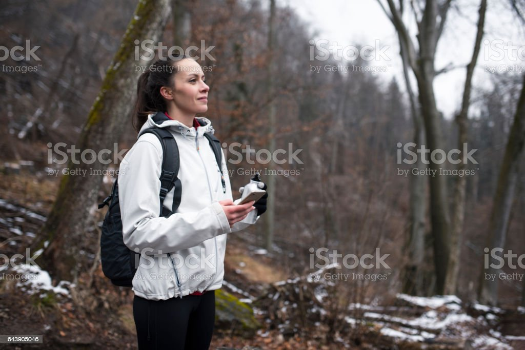 I have to answer this text stock photo