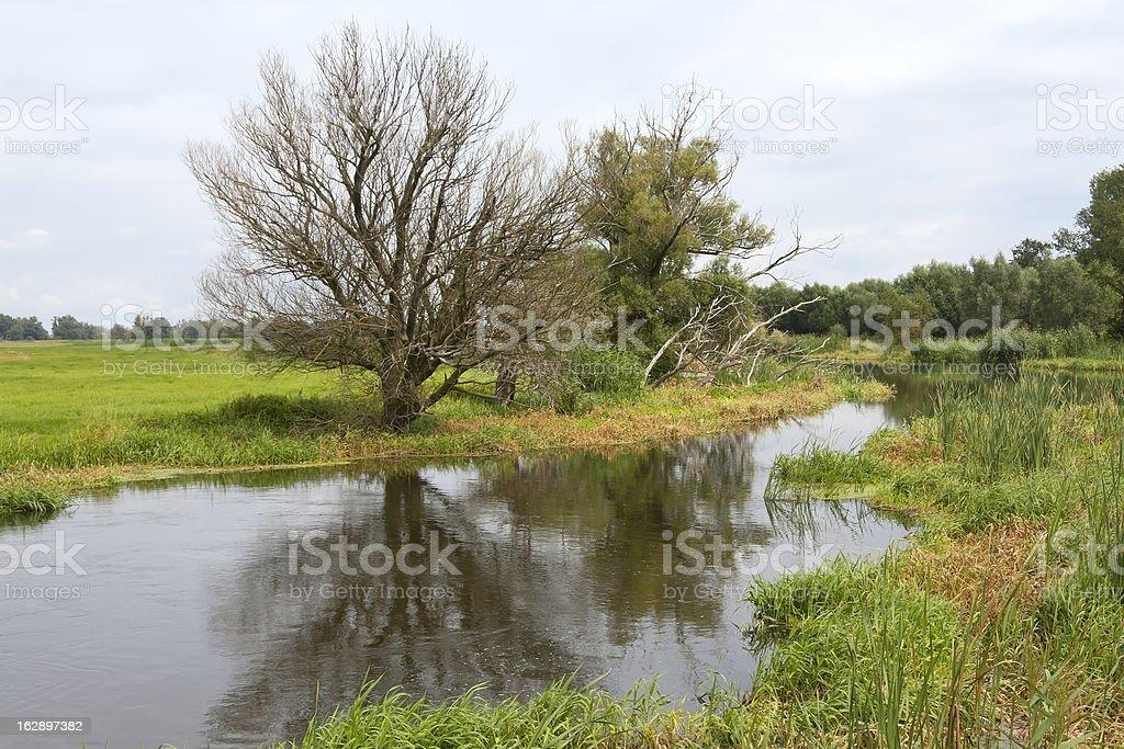 Havelland stock photo