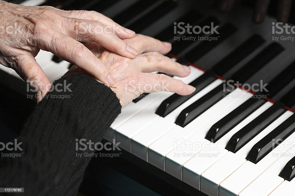 havent got time for the pain royalty-free stock photo