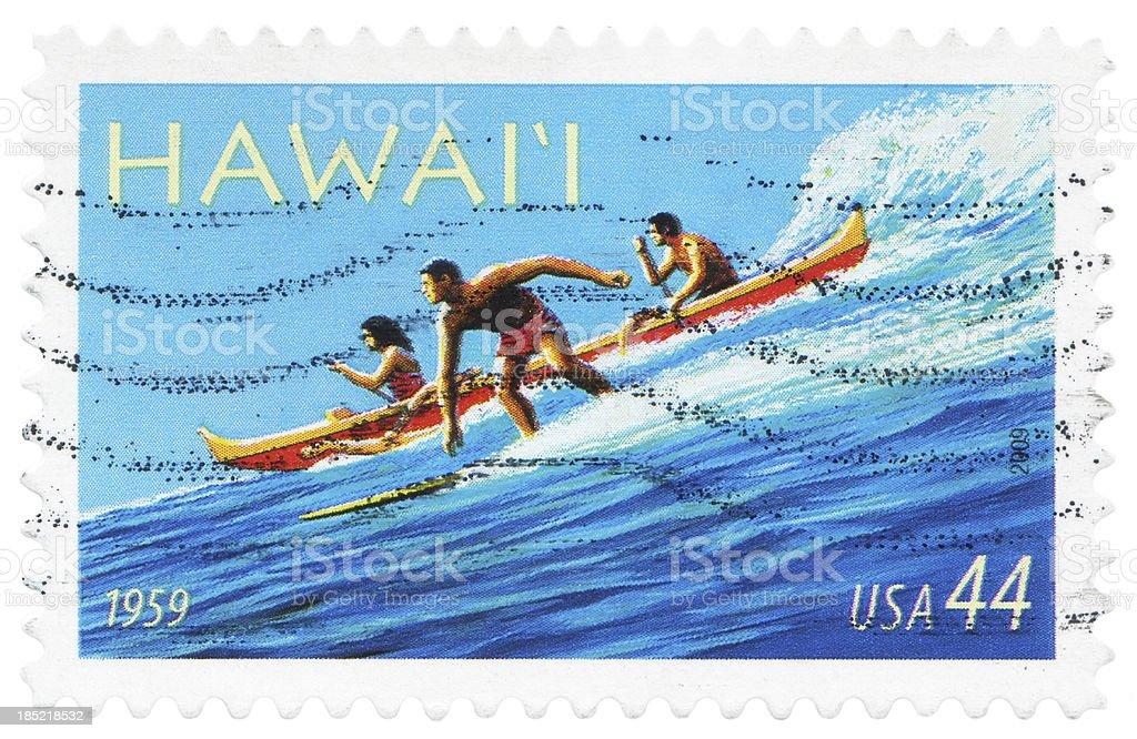Hawaii (XXLarge) stock photo