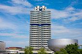 BMW Headquater Munich