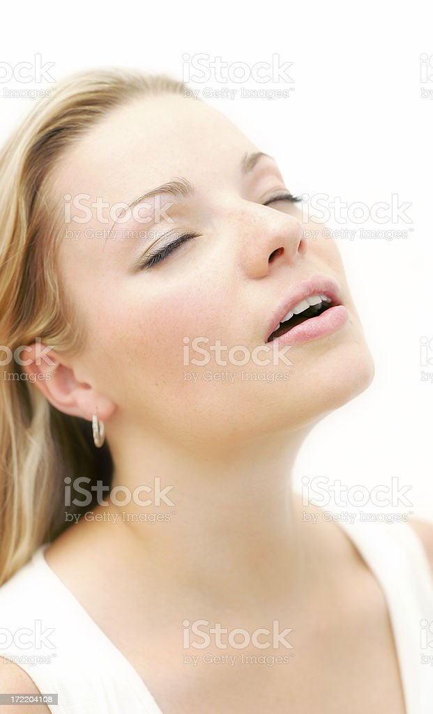 Health And Beauty stock photo