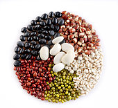 Health benefits of all kinds of beans