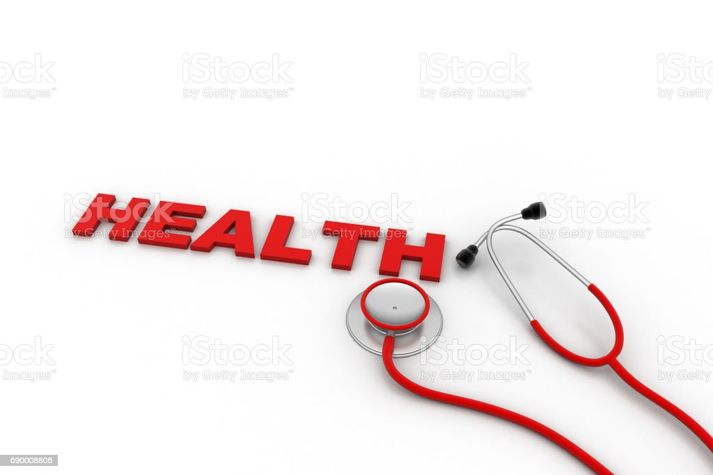 Health care and medical concept stock photo