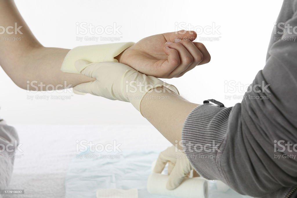 health care royalty-free stock photo