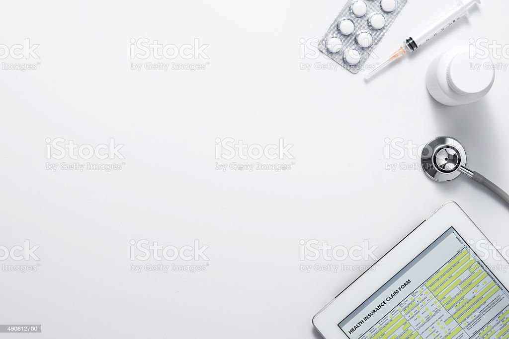 Health Care stock photo