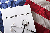 Health Care Reform Bill Law
