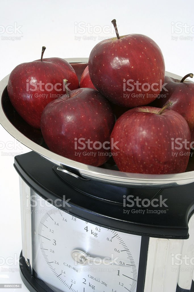 Health food royalty-free stock photo