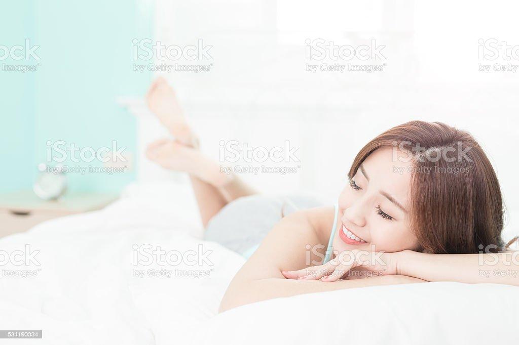Health woman feel free stock photo