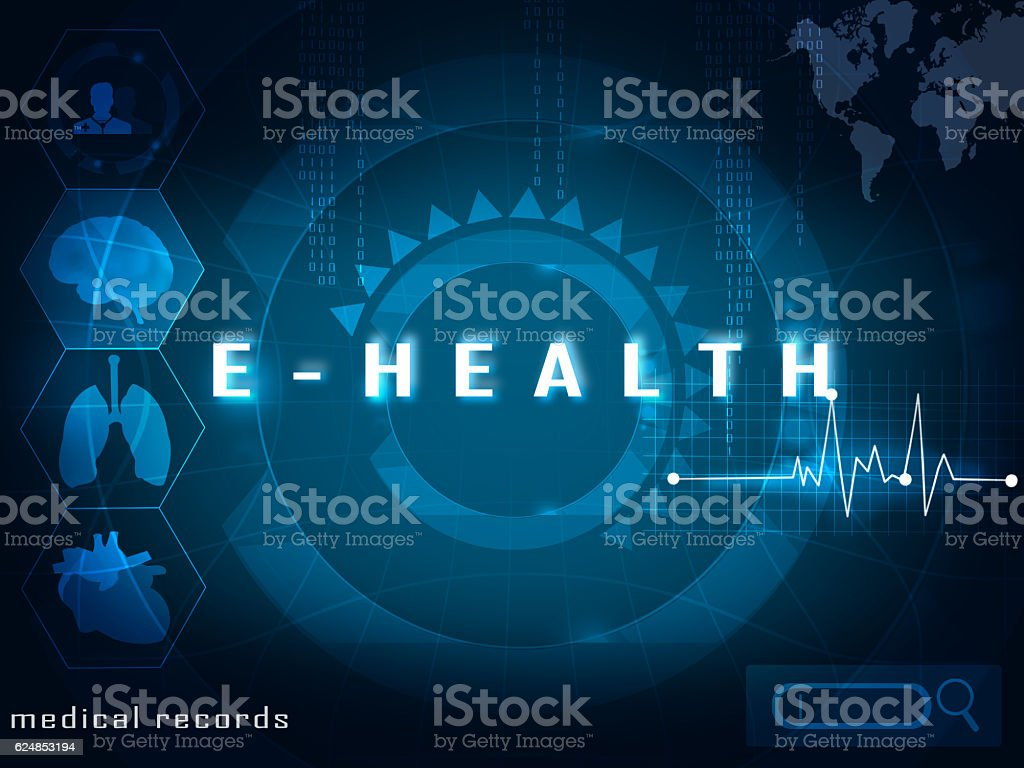 healthcare innovation stock photo