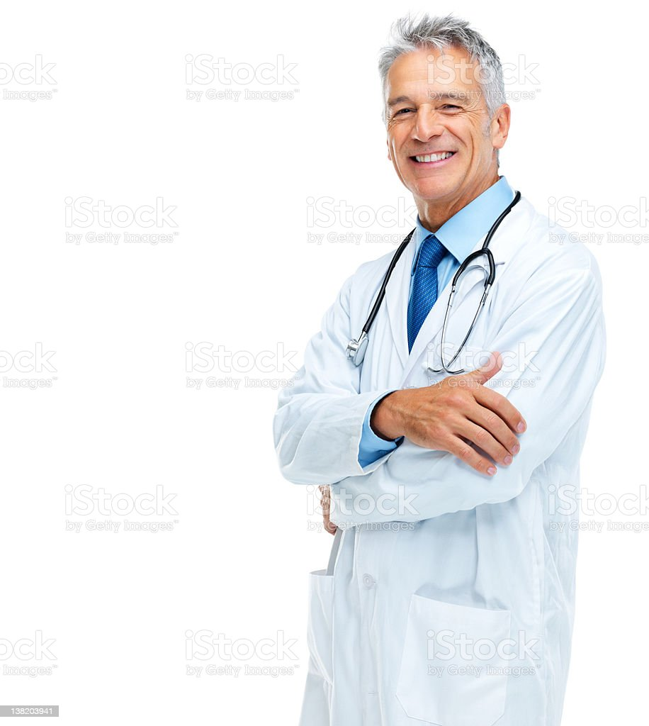 Healthcare with heart royalty-free stock photo