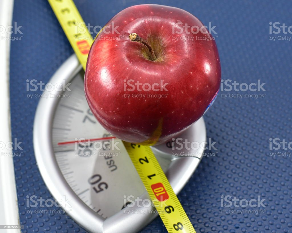 Healthy Diet live healthy life stock photo