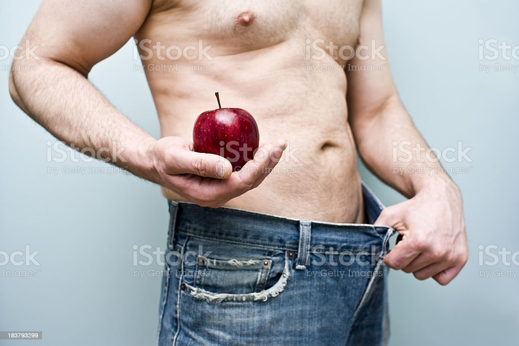 Healthy Diet royalty-free stock photo