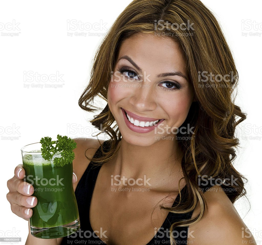 Healthy diet stock photo