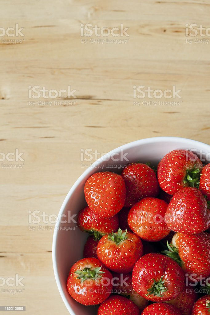 Healthy eating concept stock photo