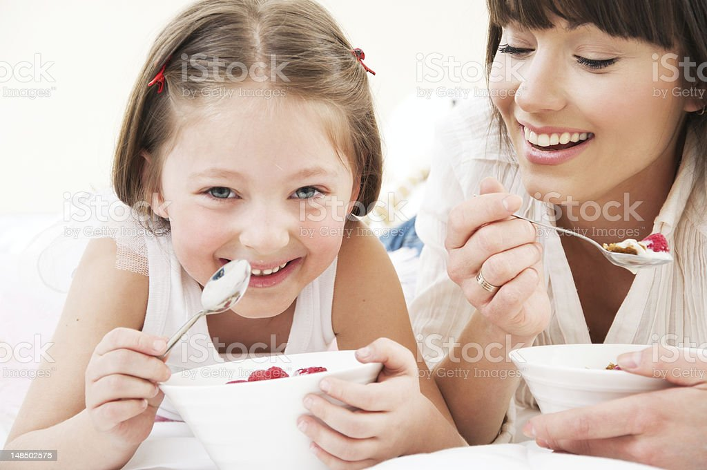 Healthy eating. royalty-free stock photo