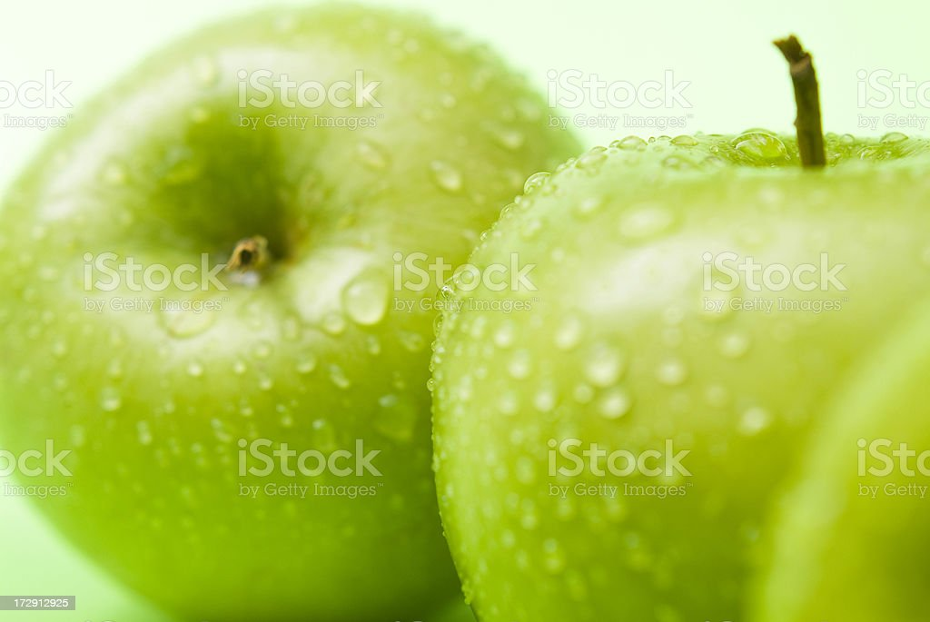 Healthy Eating Series royalty-free stock photo