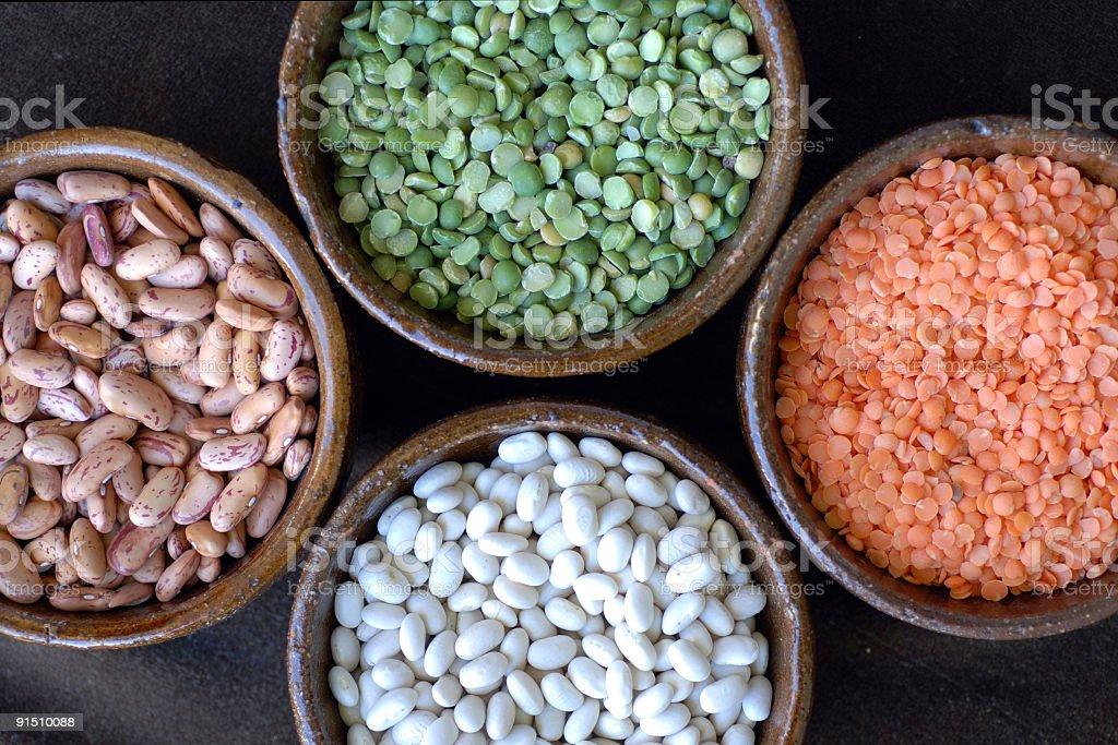 Healthy Economic Food royalty-free stock photo