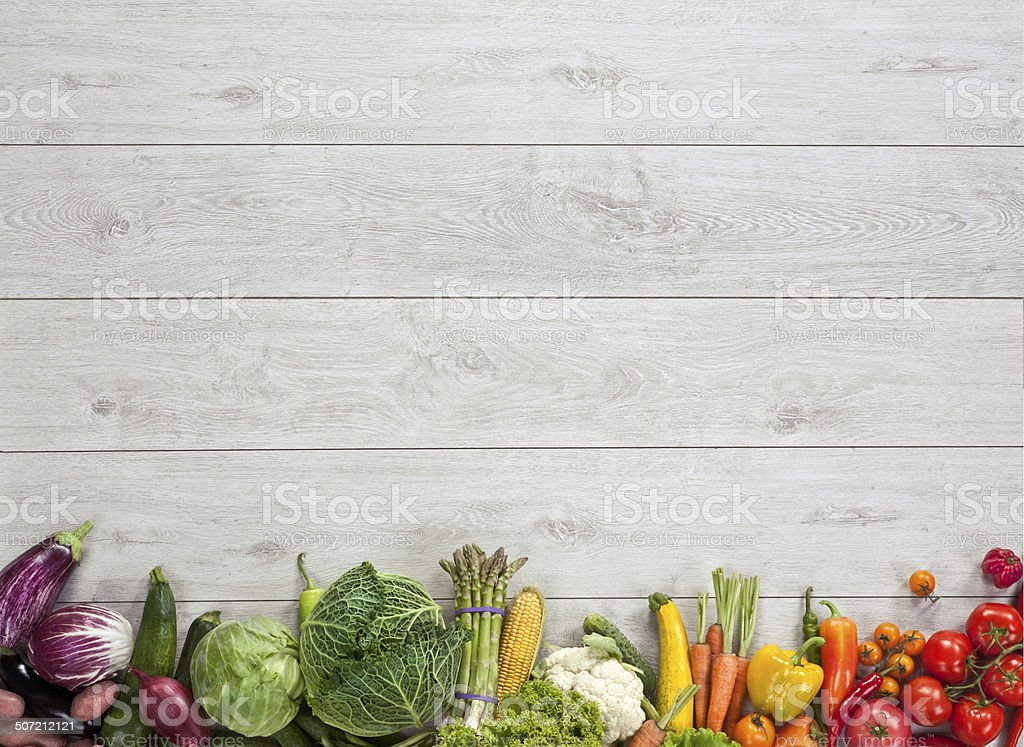Healthy food background royalty-free stock photo