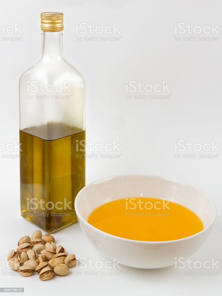 Healthy food ingredients stock photo