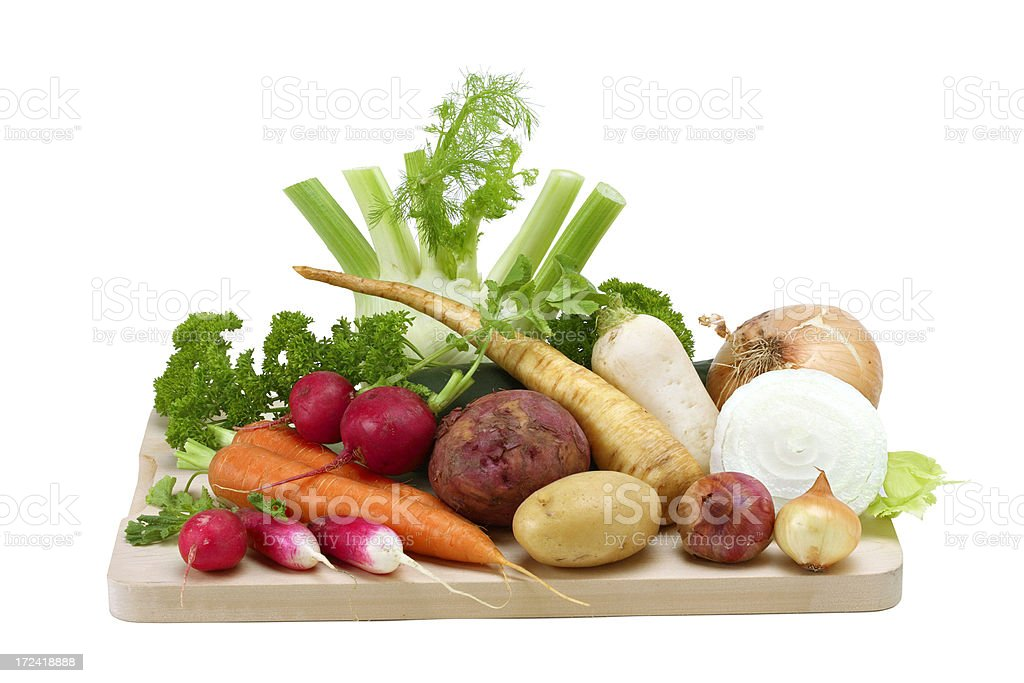 Healthy food. royalty-free stock photo