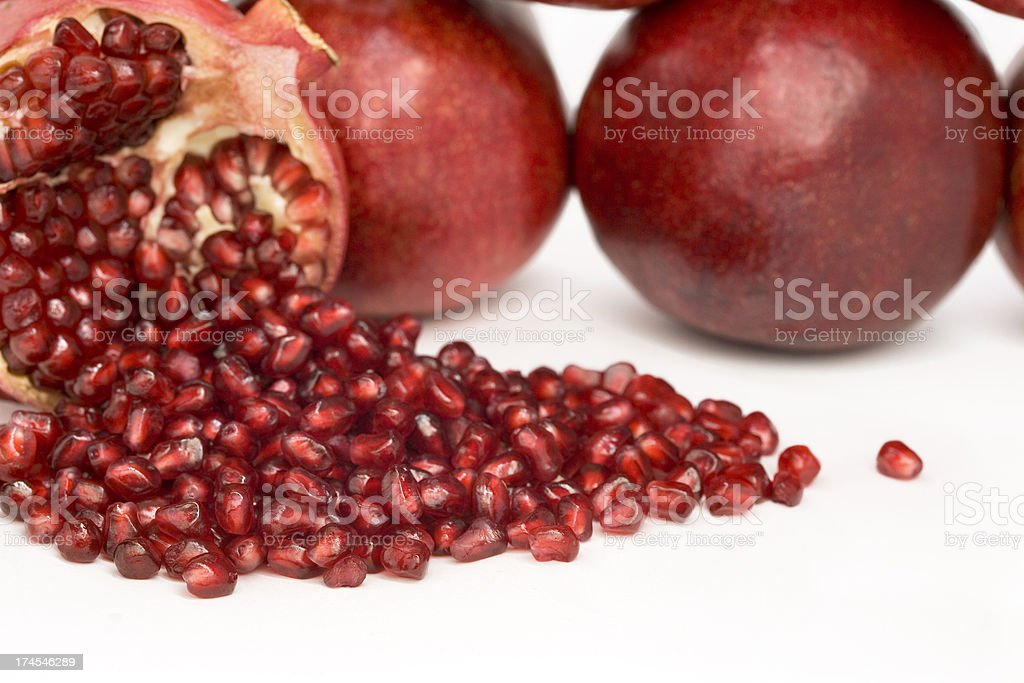 Healthy Food Series royalty-free stock photo