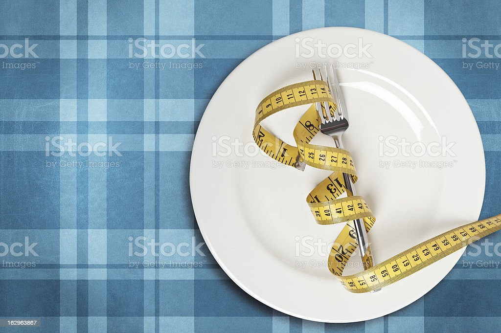 Healthy Food-Diet royalty-free stock photo