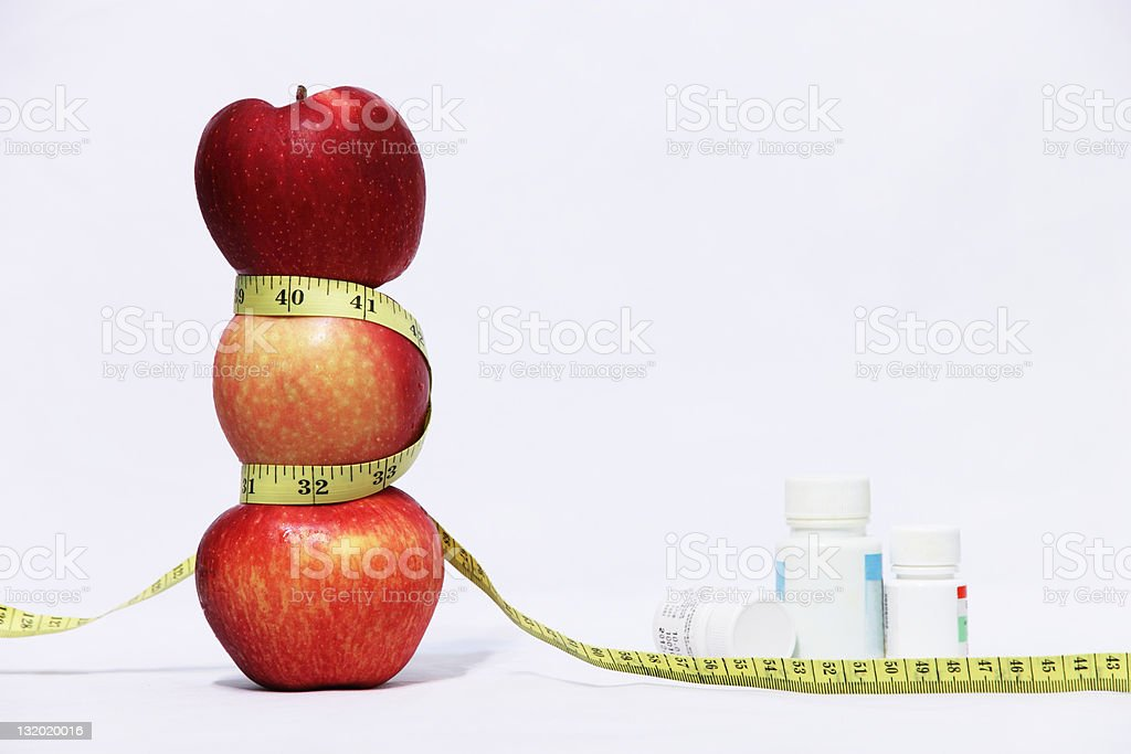 healthy fruit royalty-free stock photo