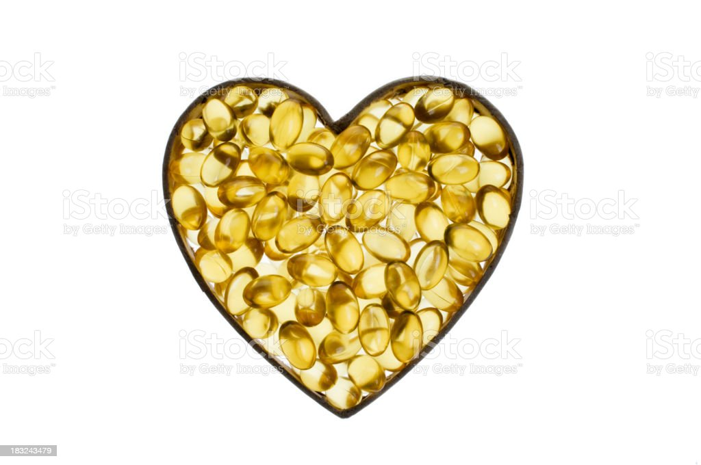 Healthy Heart Concept stock photo