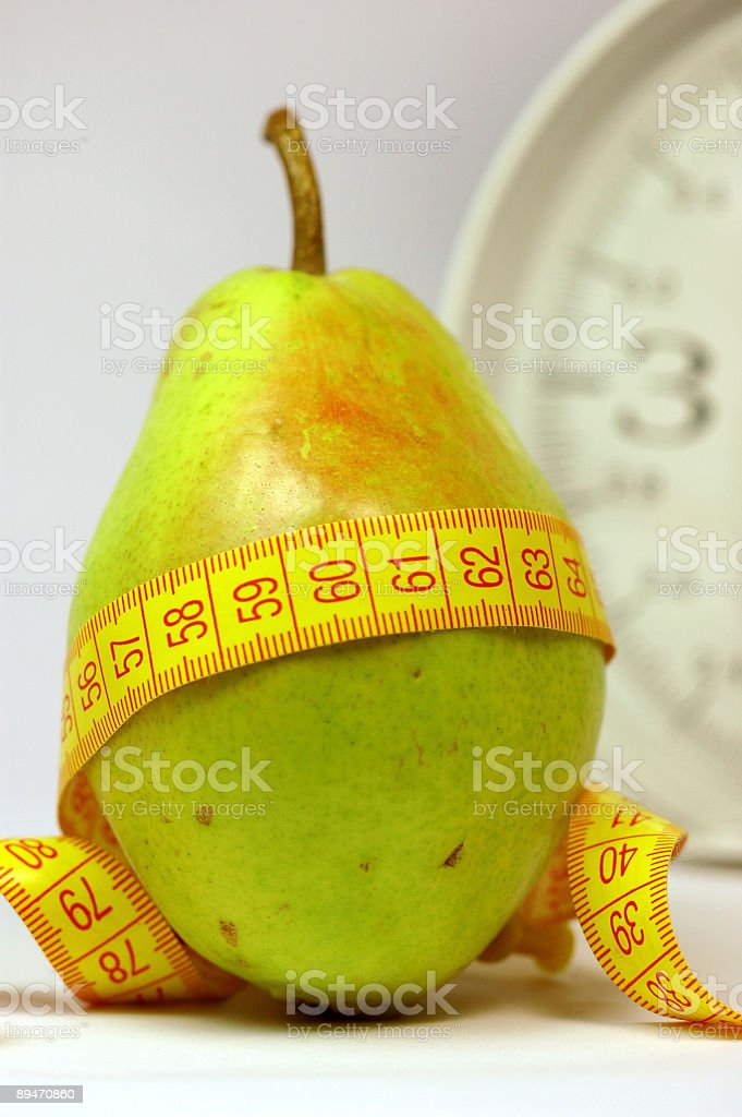 Healthy Life 2 royalty-free stock photo