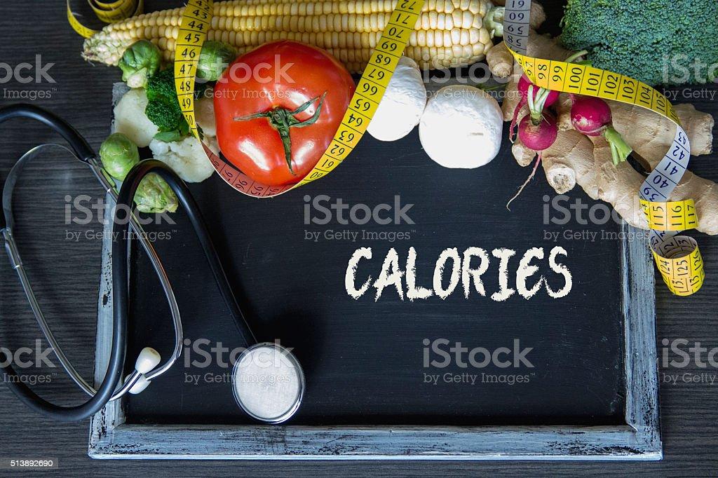 Healthy life stock photo