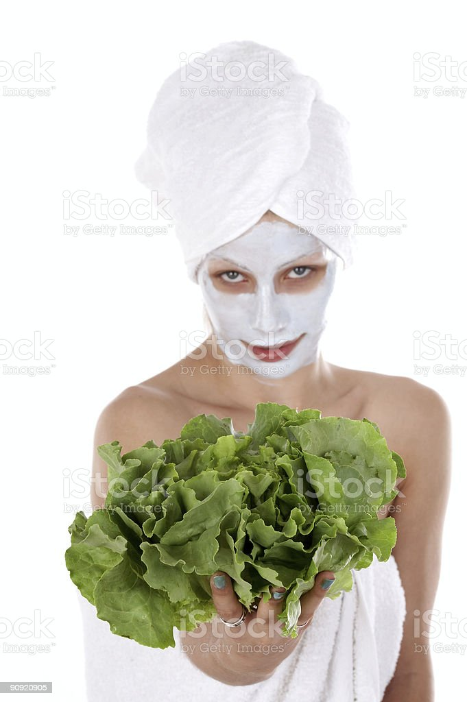 Healthy life royalty-free stock photo